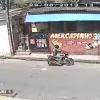 Video Que rrisa nole fue bien a este ladron diablo! Epic Failed Robbery In Brazil