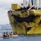 31 muertos y 172 desaparecidos tras el hundimiento de un ferry en Filipinas