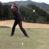 VIDEO MIREN Como es que este Juega golf que rrisa dios