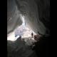 Un snowboarder muere por el colapso de un túnel de hielo en Estados Unidos