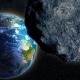 Descubren que un asteroide de 70 metros pasó cerca de la Tierra el domingo