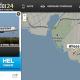 Un vuelo poco deseado para un viernes 13: N.º 666 con destino HEL
