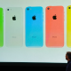 Ya Apple no es no mismo miren Acción de Apple cae 5% tras lanzamiento de nuevos iPhone