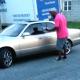 Video Solo miren lo que le hiso la novia diablo :When Keeping It Real Goes Wrong: Boyfriend Gets Runned Over!
