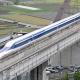 VIDEO Japón prueba el tren 'flotante' más veloz del mundo