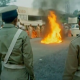 Video muy fuerte que maldito loco son esto maricones miren lo que pasa depues Burns Himself To Death Protesting The Persecution Of Buddhist