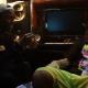 Miren Esto dos famosos Raperos americanos :A$AP Rocky X Riff Raff Go Back & Forth!