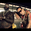 French Montana (Feat. Rick Ross & Birdman) - Trap House Video Oficial 2013 GUETTO RAP
