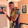 Soulja Boy - The King El molleto entregao rapiando miren que swagg fUMANDO