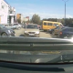 VIDEO UN FATAL ACCIDENTE Horrible: Female Driver Knocked Into Her Windshield After She Crashes