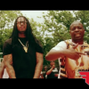 Uncle Murda (Feat. Waka Flocka & Vado) - New York City Official video guetto music