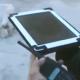 VIDEO Los rebeldes sirios usan iPads para dirigir sus ataques con morteros