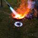Video miren como es que un asado se comiensa en su patio :How To Quick-Start The BBQ