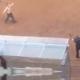 video Un tipo cojiendo de palomo un Policia miren esto