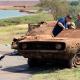 Hallan seis cuerpos desaparecidos en los años 60 y 70 en un lago de EE.UU