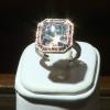 El diablo miren este anillo Este es el diamante más caro en el mercado