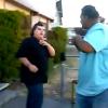 VIDEO Miren esta pelea de esto dos mangandoce de 300 libras The Bigger They Are, The Harder They Fall: