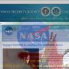Miren esto Por una letra: 'Hackers' atacan la NASA en lugar de la NSA