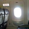 Miren Esto Una pasajera borracha intenta bajar del avión en pleno vuelo entre Moscú y Hong Kong