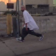 VIDEO Que bruto es este chico miren  6 Sec Clip Of The Week: This Is Why You Don't Sag