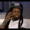 VIDEO Poque paro de bebe medicina con romo Lil Wayne On Why He Stopped Drinking Syrup!
