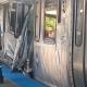 Ultima noticia miren esto Dos trenes de pasajeros colisionan en Chicago