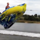 Video la Jente como este no quiere la vida parece :Extreme Tubing Only in Russia!
