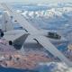 Presentan un avión de guerra de bajo costo para la fuerza aérea de EE.UU.