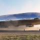 Que avios diosmio! Renace el zepelín: conozca al gigantesco dirigible 'anfibio' a prueba de balas