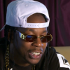 Famoso Rapero Americano curandoce con lo comentario desu Youtube 2 Chainz Reads Youtube Comments About Himself!