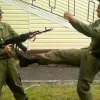 Video - Miren esto aprendan si estan en una situacion de aprieto :How To Disable An AK