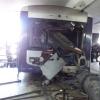 VIDEO: Hombre intenta inmolarse en el metro de Santo Domingo dejando varios heridos