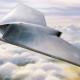 El caza furtivo supersónico intercontinental Taranis realizó su vuelo inaugural