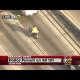 Video captado la policia persigue un motorista atodo dar miren lo que paso Crazy Police Chase: Suspect Ditches Cops