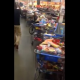 VIDEO MIREN ESTO EL DIABLO :Recipients Empty Walmart Shelves During System Glitch (Hundreds Of Carts Filled To The Top)