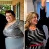 JESUCRITO Una emergencia médica motiva a una pareja a bajar 244 kilogramos juntos