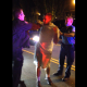 VIDEO ESTE PARECE QUE VEVIO MUCHO ALCOHOL :Fool Of The Week: Dude Got Too Much Liquid Courage With The Police
