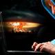 VIDEO Niño de 12 años 'hackeó' web del Gobierno de Chile para 'desafiar' a Anonymous