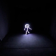 Video Mire esto que lindo de halloween :Halloween Costume Of The Week: Baby LED Light Suit