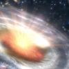 Miren esto nose asusten porfavor ¿Cómo 'se engordan' los agujeros negros supermasivos?
