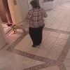 VIDEO MIREN ESTE PERRITO CON ESTA GOLDA LO QUE HACES :Dog Has Near Death Experience