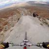 Video: impresionante acrobacia sobre un cañón, en primera persona! el diablo esta vivo?