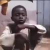 Video - Imprecionante miren este nino todo lo que haces sera un talento?