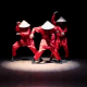 Video Miren este interesante vaila que hacen esto chinos :Interesting Asian Concept Dance