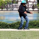 VIDEO MIREN ESTE ROBOT IGUALITO :CHIBI: The Awesome Robotic Dancer