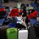 LEan esto miren donde estan Los mejores aeropuertos del mundo para dormir
