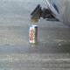 VIDEO Miren lo que hace esta camioneta con una lata de servesa : An $80,000 Can Crusher