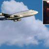 Video sorprendente miren que loca se puso esta chica en el avion casi se tira: Lady Goes Crazy On Airplane