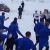 Video recomendao solo miren esto diablo :Russians Are Serious About Their Soccer Teams: 2 Groups