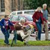 Jackass Presents: Bad Grandpa (Official Trailer) ta jevi la movie juye dale vita!!